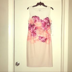 Fitted Spring Dress